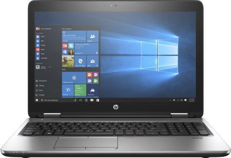 HP ProBook 650 G3 (Z2W60EA)