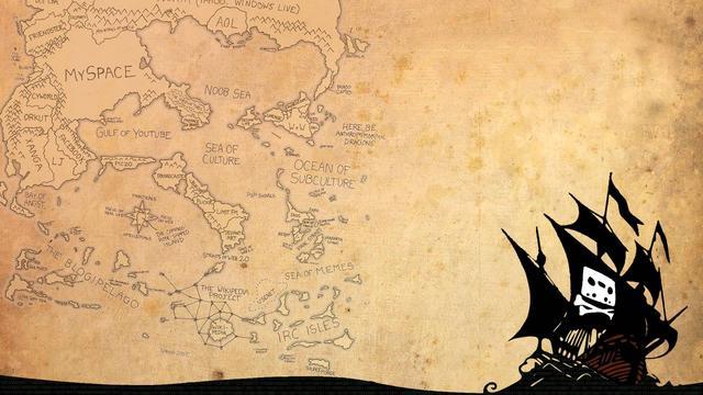 piractwo w polsce