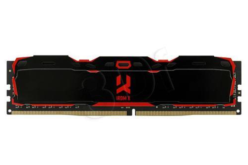 GOODRAM IRDM X 16GB czarny [2x8GB 3000MHz DDR4 CL16-18-18 DIMM] Dostaw..