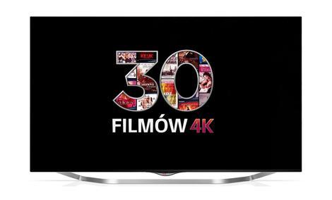 Rewolucja Kina 4K - Filmy Dostępne Dla Każdego