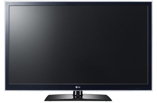LG 42LV5500 - multimedialny telewizor w przystępnej cenie