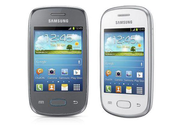 Samsung Galaxy Star and Galaxy Pocket Neo fot4