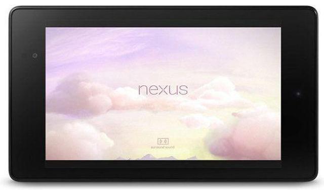 Google Nexus 7 II  fot3