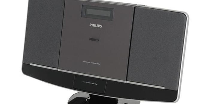 Uwalniamy muzykę – prezentacja nowej mikrowieży Philips