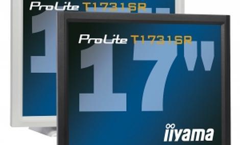 Trzy nowe monitory iiyama