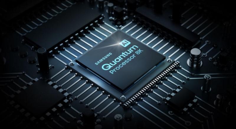 Procesor w nowych telewizorach Samsunga podbija rozdzielczość