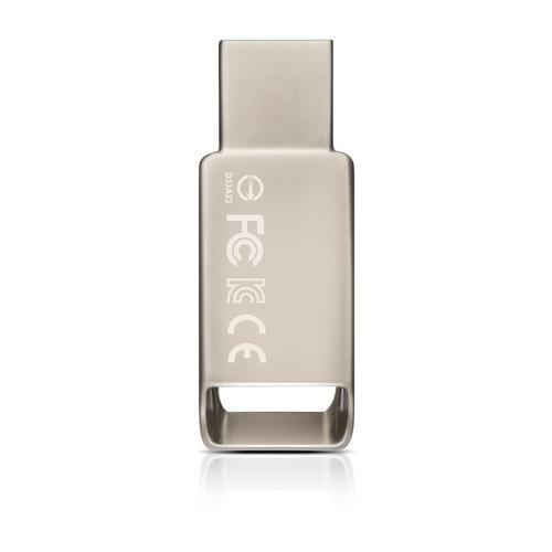 A-Data DashDrive UV130 32GB USB2.0 Gold Alu