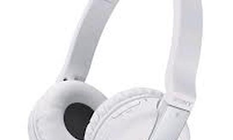 Sony BTN200M - ciekawe, bezprzewodowe słuchawki