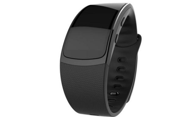 Samsung Gear Fit 2 - Opaska Dla Aktywnych