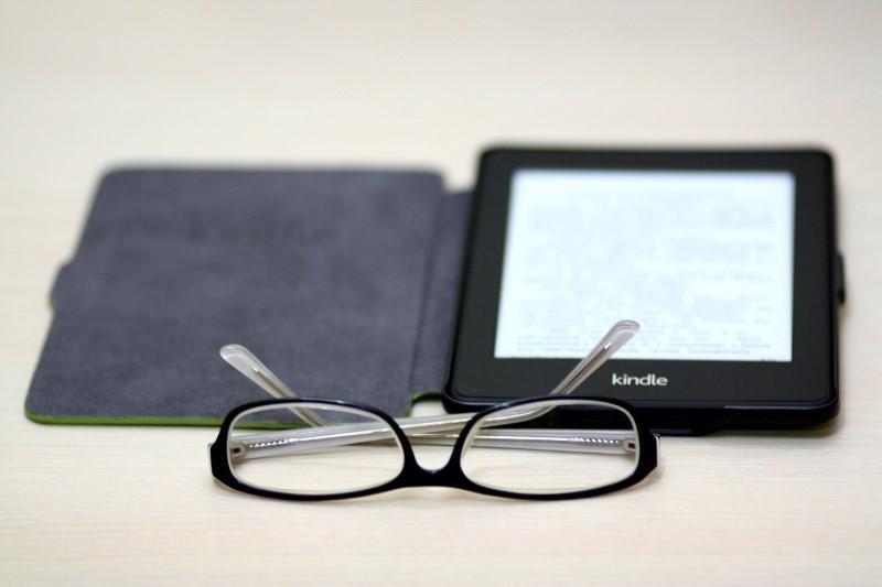 Urządzenia kindle to czytniki e-booków