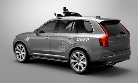 Uber wznowi testy autonomicznych samochodów