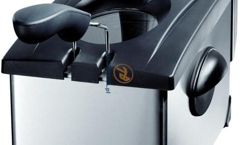 Severin FR 2414 - test nowoczesnej frytkownicy