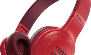JBL E45BT czerwone