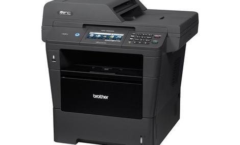 Brother MFC-8950DW - urządzenie wielofunkcyjne idealne do biur