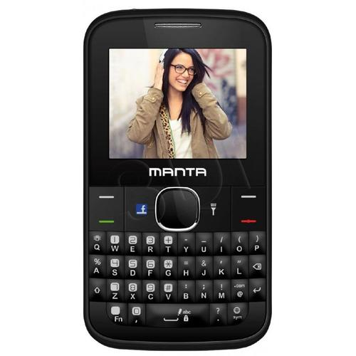 Telefon komórkowy Manta TEL2201