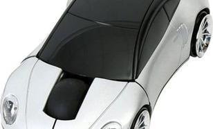 Omega Car OM-300 (srebrna)