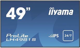 iiyama PROLITE LH4981S-B1