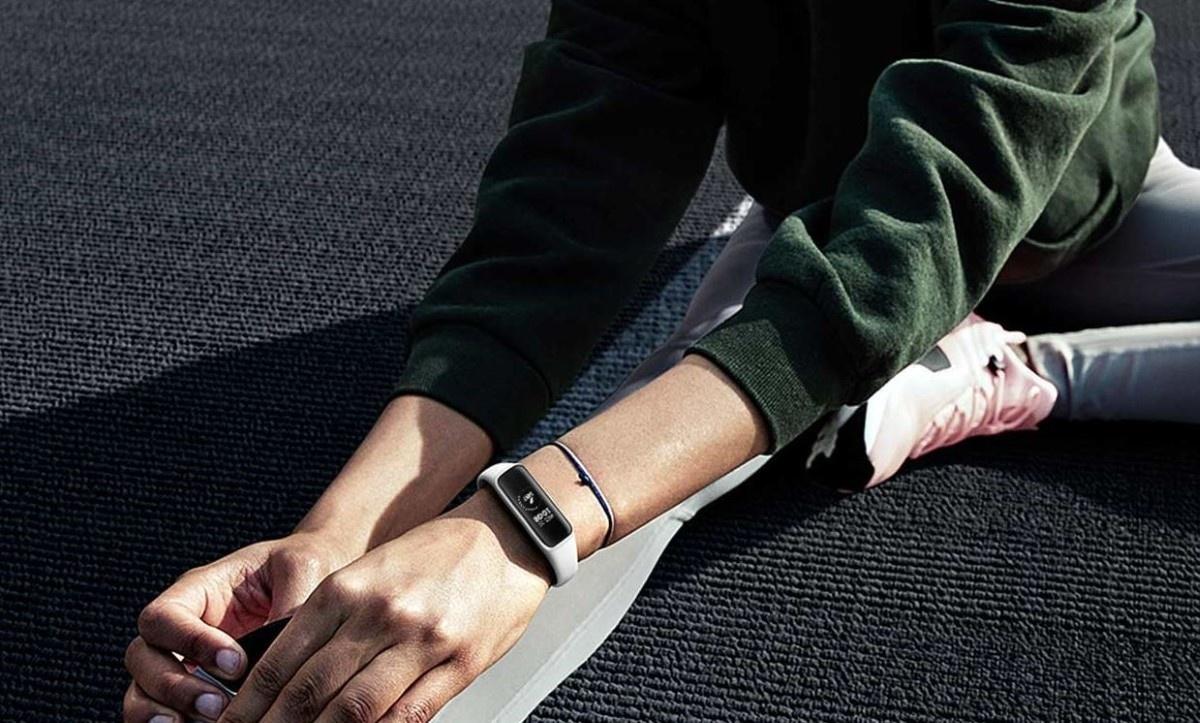 Samsung Fit-E opaska na ręce