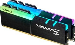 G.Skill Trident Z RGB DDR4 16GB (2x8GB) 4400 CL18 - RATY 0%