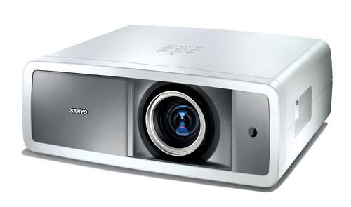 Sanyo PLV-Z2000