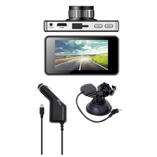 Manta Multimedia MM335 BlackBox GPS