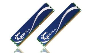 G.SKILL DDR2 4GB (2x2GB) Performance PQ 800MHz CL5