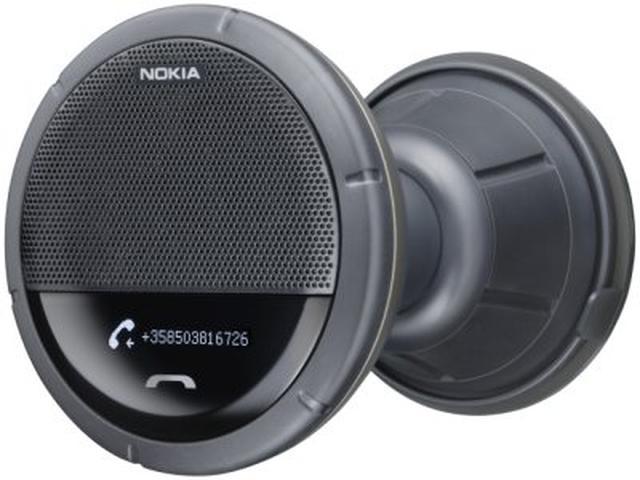 Nokia HF-510 – Zestaw Głośnomówiący z Wyświetlaczem