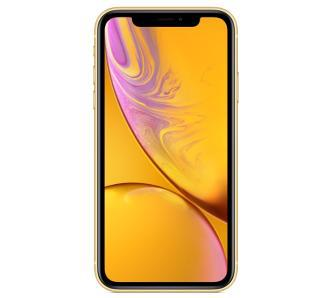 Apple iPhone Xr 128GB (żółty)