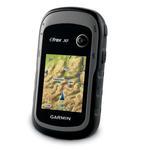 Garmin eTrex 30 - ręczna nawigacja GPS