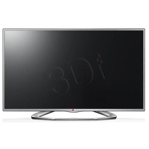 "TV 32"" LED 3D LG 32LA6130 (DVB-T, 100Hz, USB multi)"