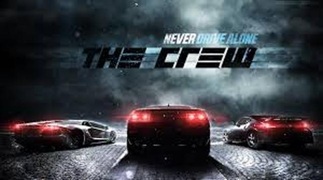 The Crew - nowy trailer samochodowego MMO
