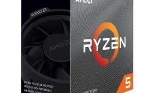 AMD RYZEN 5 3600X - RYZEN 5