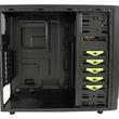 LC-Power OBUDOWA CASE-PRO-926B JUGGERNAUT X 1x USB 2.0 1x USB 3.0HD AUDIO