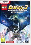 LEGO Batman 3 Poza Gotham