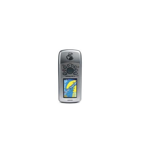 GARMIN GPSMAP 76 CSX TOPO