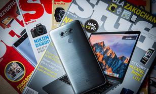 LG G6 – Udany Powrót do Korzeni