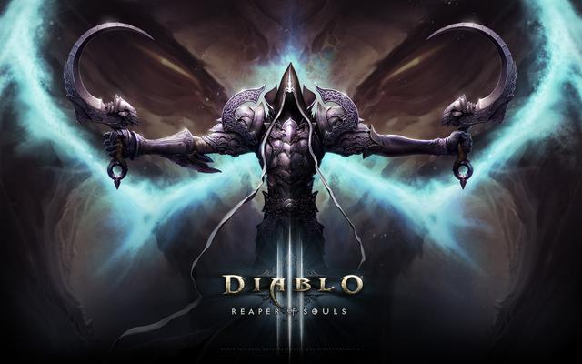 Dodatek Diablo III - Reaper of Souls