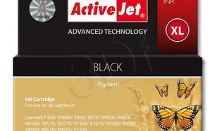 ActiveJet AL-44NX tusz czarny do drukarki Lexmark (zamiennik Lexmark 44XL 18YX144) Supreme