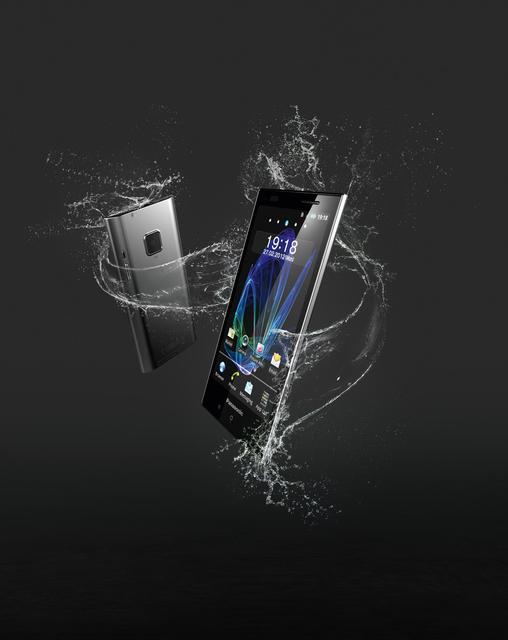 Panasonic prezentuje portfolio najnowszych produktów konsumenckich na rok 2012
