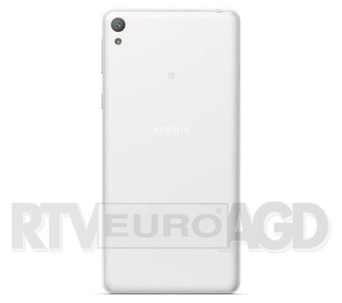 Sony Xperia E5 (biały)