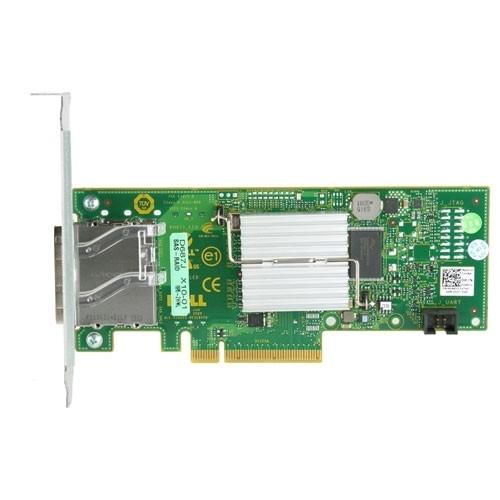 DELOCK SAS 6Gbps HBA External Controller Low Profile