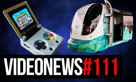 BigMac Do Domu, Smartfon Dla Graczy, Telefon w Naprawie - VideoNews #111