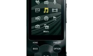 Sony NWZ-E585 16GB