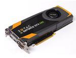 ZOTAC prezentuje rozszerzone wersje kart graficznych GeForce GTX 680