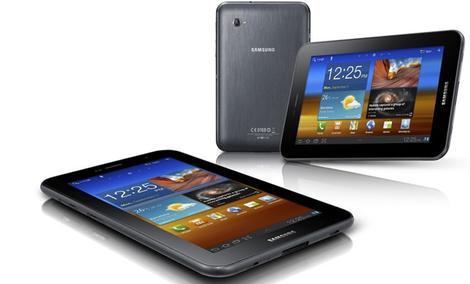 Samsung galaxy tab 7.0 - tablet ze sporym potencjałem