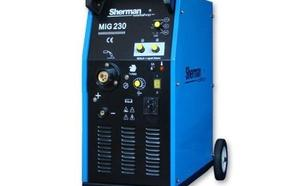 Sherman MIG 230