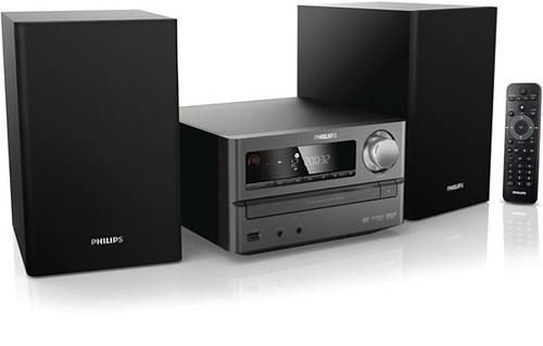 Philips Mikro Wieża DVD MC-D2010
