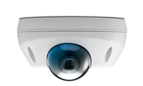 Nowa kamera NC2200