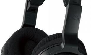 Sony MDR-RF811RK, Czarne