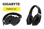 Gigabyte Force H1 - Bezprzewodowe Słuchawki Dla Graczy